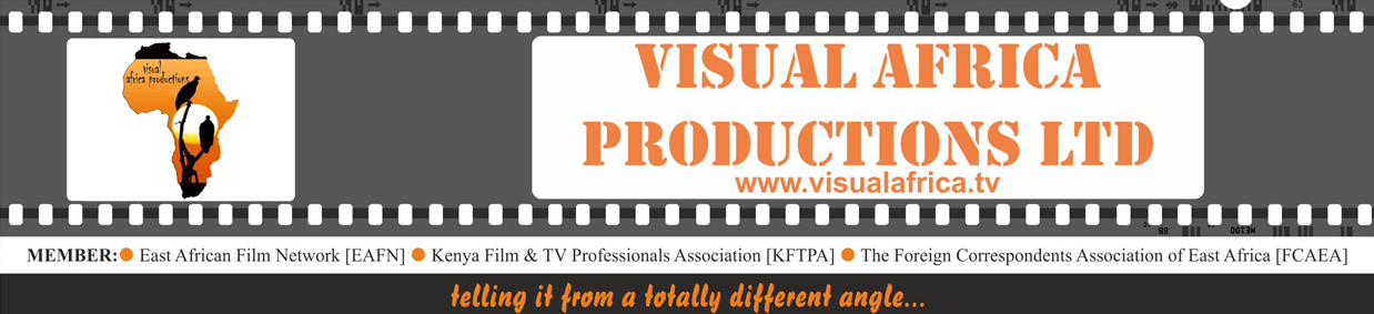 Visual Africa Productions Ltd.